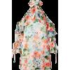 ALICE + OLIVIA cold-shoulder dress - Dresses -