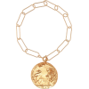 ALIGHIERI Il Leone 24kt gold-plated brac - Bransoletka -