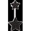 ALINKA STASIA diamond drop earring - Uhani -