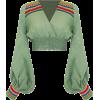 ALL THINGS MOCHI - Long sleeves shirts -