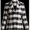 ALTUZARRA  Fenice wool-blend blazer - 外套 -