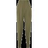 ALTUZARRA - Pantaloni capri -