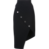 ALTUZARRA asymmetric button midi skirt £ - Skirts -