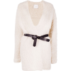 ALYSI Cardigan - Swetry na guziki -