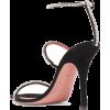 AMINA MUADDI Gilda crystal-embellished s - Sandals - 600.00€  ~ £530.93