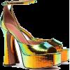 AMINA MUADDI - Sandals - 631.00€  ~ £558.36