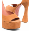 AMINA MUADDI - Sandals - 595.00€  ~ £526.50