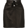 AMIRI mini skirt - Saias -