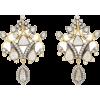 AMRAPALI earrings - Earrings -