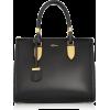A.McQueen - Hand bag -