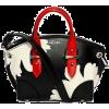 A McQueen - ハンドバッグ -