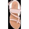 ANCIENT GREEK SANDALS - Sandalias -