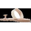 ANCIENT GREEK SANDALS Thalia embellished - Sandals -
