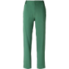 ANDREA MARQUES Slim fit trousers - Capri & Cropped -