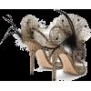 ANDREA MONDIN - Zapatos clásicos - 747.00€
