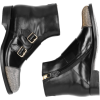ANGELA SCOTT Mr. Dean Monkstrap Boot - Boots - $575.00