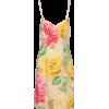 ANGELO MARANI Denim dress - Dresses - 179.00€  ~ $208.41