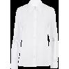 ANN DEMEULEMEESTER - Long sleeves shirts -