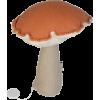 ANNABLE KERN musical mushroom toy - Muebles -