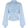 ANNA QUAN blouse - Srajce - kratke -