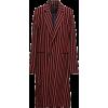 ANN DEMEULEMEESTER Coat - Jacket - coats -