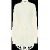 ANN DEMEULEMEESTER Cotton gauze blouse - Camicie (lunghe) -