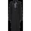 ANN DEMEULEMEESTER Full-length jacket - Jacket - coats -