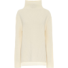 ANN DEMEULEMEESTER Wool turtleneck sweat - Swetry -