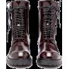ANN DEMEULEMEESTER - Boots - 725.00€  ~ $844.12