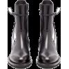 ANN DEMEULEMEESTER - ブーツ - 710.00€  ~ ¥93,038