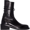 ANN DEMEULEMEESTER ankle boot - Boots -