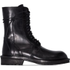 ANN DEMEULEMEESTER ankle boot - 靴子 -