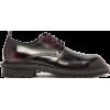 ANN DEMEULEMEESTER black shoe - Klasične cipele -