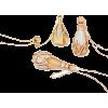 ANNOUSHKA 18ct Rose Gold Diamond Perfume - Fragrances -