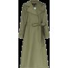 ANOUKI belted lightweight trench coat - Kurtka -