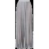 ANTONINO VALENTI Pleated metallic stretc - Gonne -