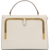 ANYA HINDMARCH Python Strap Postbox Bag - Hand bag -