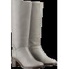 A.P.C. - Boots -