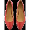 A.P.C. - Classic shoes & Pumps -