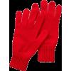 A.P.C. - Gloves -