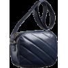 A.P.C. - Messaggero borse -