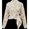 APIECE APART Greta floral-printed organi - 長袖シャツ・ブラウス -