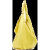 APPARIS yellow bag - Hand bag -