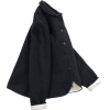APUNTOB navy jacket - 外套 -