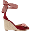 AQUAZURRA sandal - Sandale -