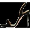 AQUAZURRA sandal - Sandals -