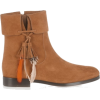AQUAZZURA,Flat Boots,winter - Boots - $358.00