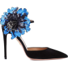 AQUAZZURA Flower Pumps - Klasični čevlji -