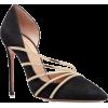 AQUAZZURA Minou Pump 105 - Classic shoes & Pumps -