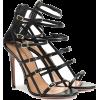 AQUAZZURA Super Model 105 leather sandal - Sandals - $645.00